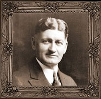 Porter Funeral Homes Founder